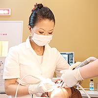 むし歯治療(一般歯科)